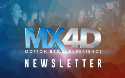 MediaMation Inc. July – August Newsletter