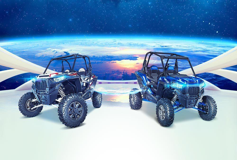 MX4D ATV