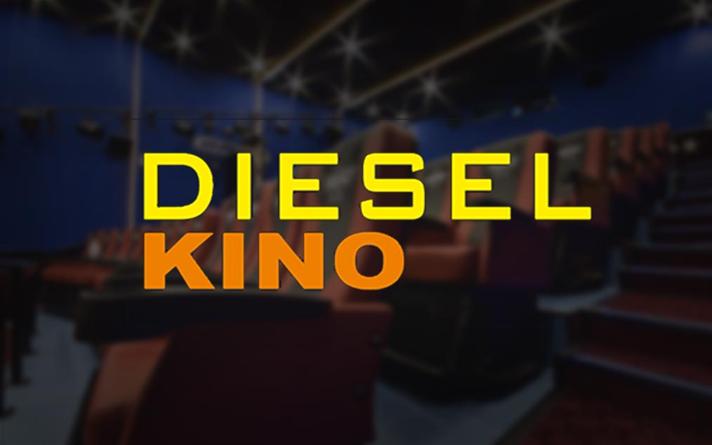 Diesel Kino to Bring the Future Of Cinema To Moviegoers With New MX4D Theatre