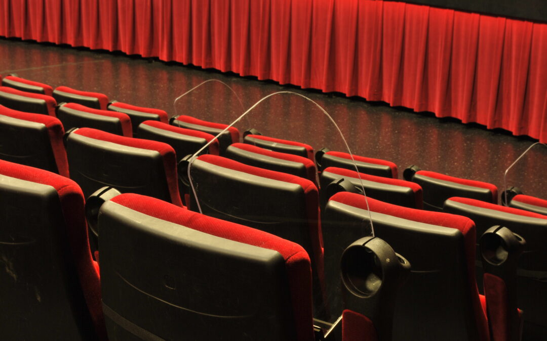 TCL Chinese Theater in Hollywood, California Becomes the First Venue to Install SafeTSeat™.