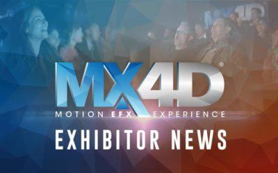 Extraordinary Experiences By MBO Cinemas