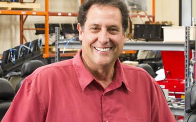 Dan Jamele Revives role as CEO
